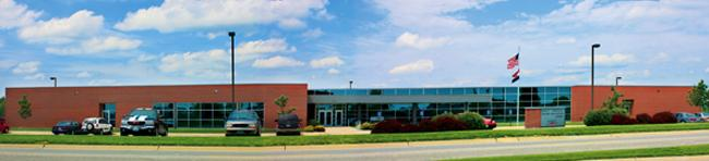 Moberly Area Community College - Kirksville