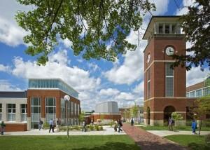 Truman State Campus