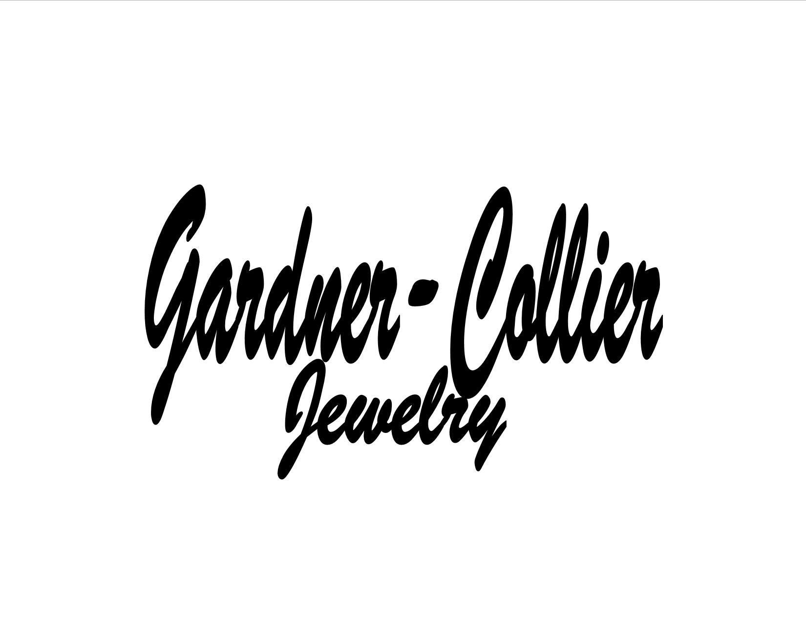 Gardner Collier Jewelry