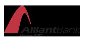 Alliant Bank